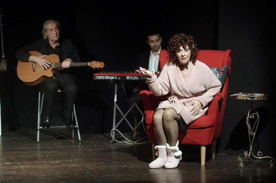 teatro flaiano