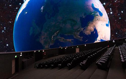 Spazio e divertimento: in Italia il primo progetto europeo dedicato allo spazio