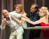 Teatro della Cometa dal 4 al 22 marzo, lo spettacolo IL TEST