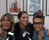 Una moda per il sociale: Janet De Nardis dirige il video della stilista Stella Jean