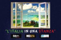 italia in una stanza