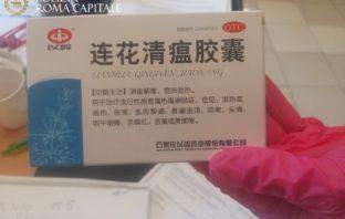 medicinale covid