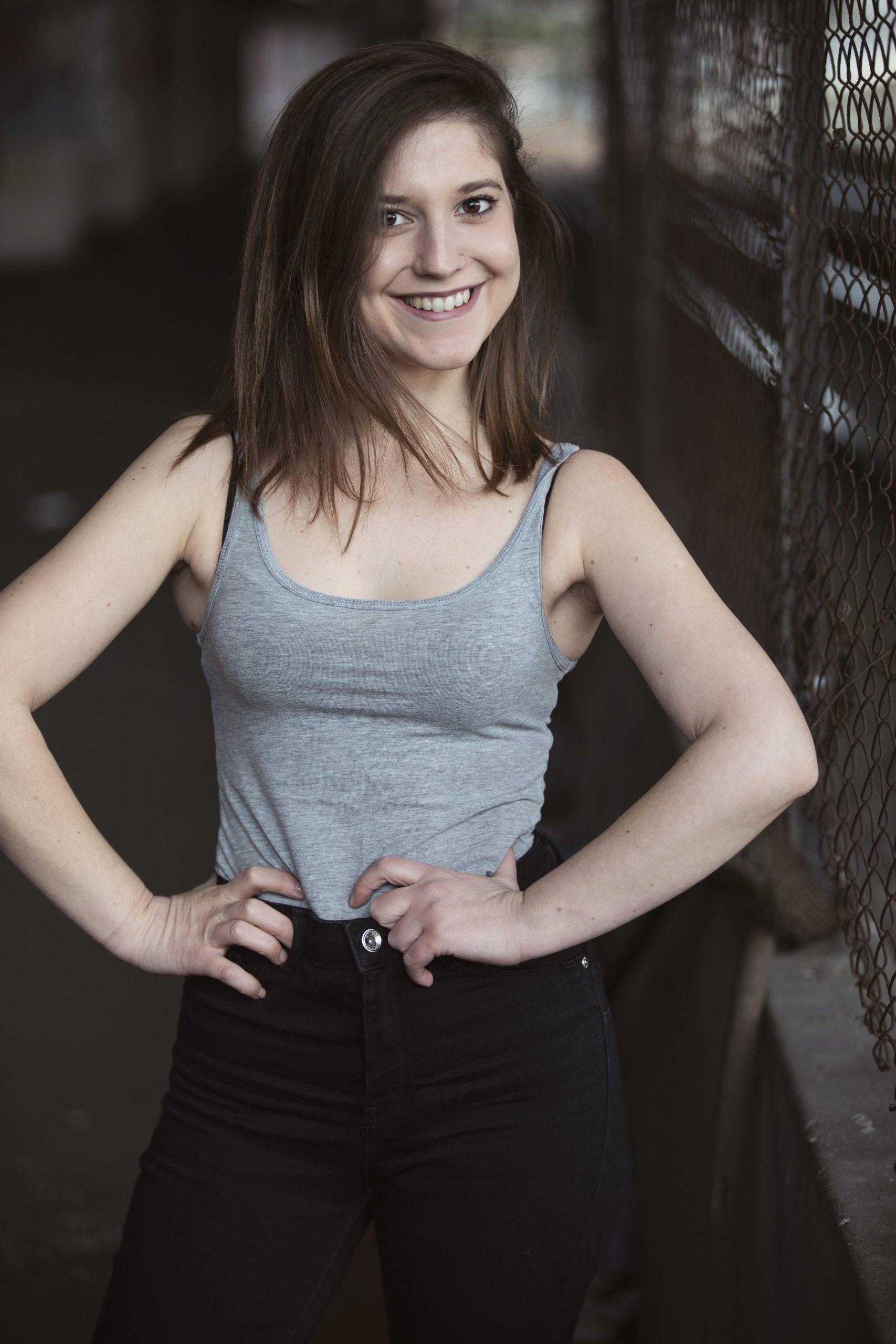 Alessia Capua