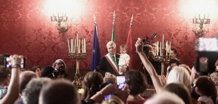 TUTTINSIEME di Marco Simon Puccioni in anteprima al Biografilm Festival