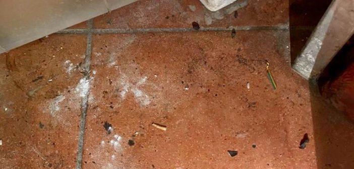 Gravi carenze igienico sanitarie: chiuso ristorante in zona Tor Pignattara