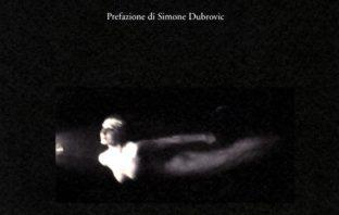 cover libro L'ARIA DI NUOTARE