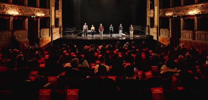 Teatro di Roma, sospese le attività di spettacolo dal vivo fino al 24 novembre 2020