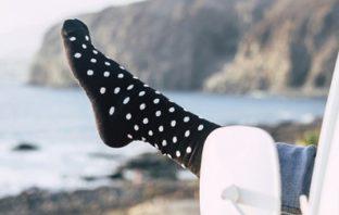 calzini spaiati
