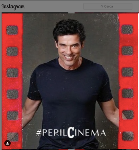 per il cinema