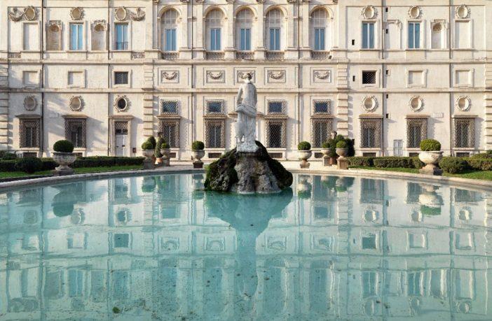Galleria Borghese. Ph. L.Romano