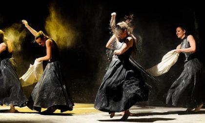 dancing rsa