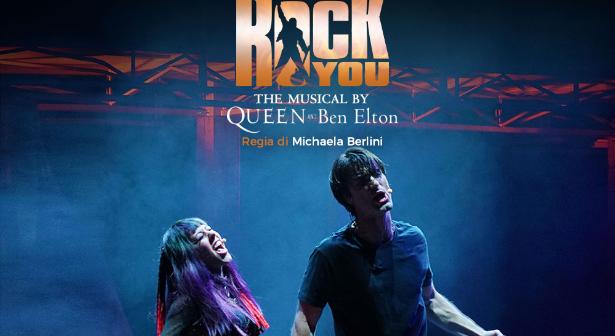 WE WILL ROCK YOU: lo spettacolo con i più grandi successi dei Queen torna in scena a gennaio 2022