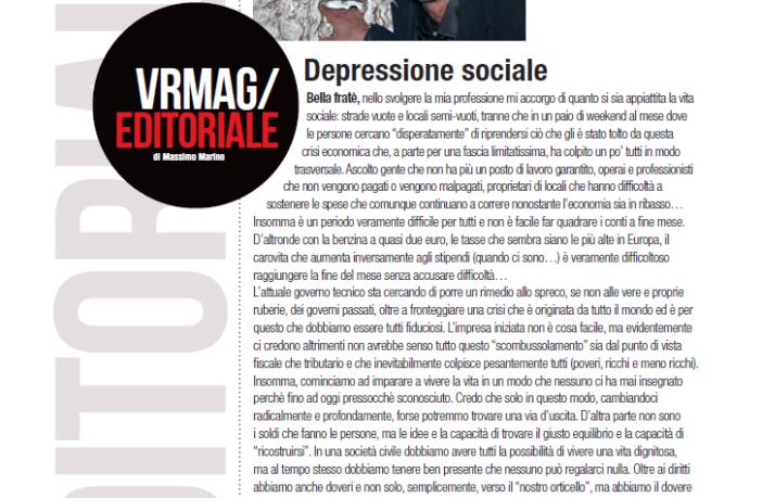 editoriale aprile 2012