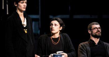 L'AMORE DEL CUORE di Caryl Churchil, regia Lisa Ferlazzo Natoli fino al 23 maggio 2021