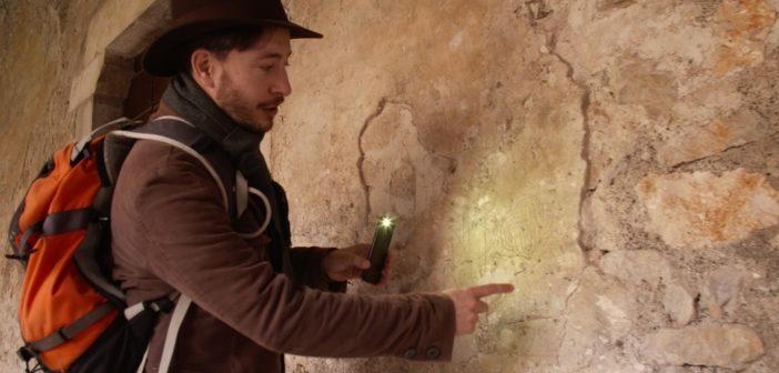 Da Venerdì 18 giugno su Rai 5 in onda, in prima serata, la seconda stagione di 'ART RIDER', condotto da Andrea Angelucci alla scoperta dei luoghi d'arte italiani meno conosciuti.