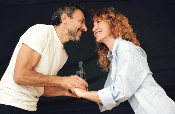 coppia aperta
