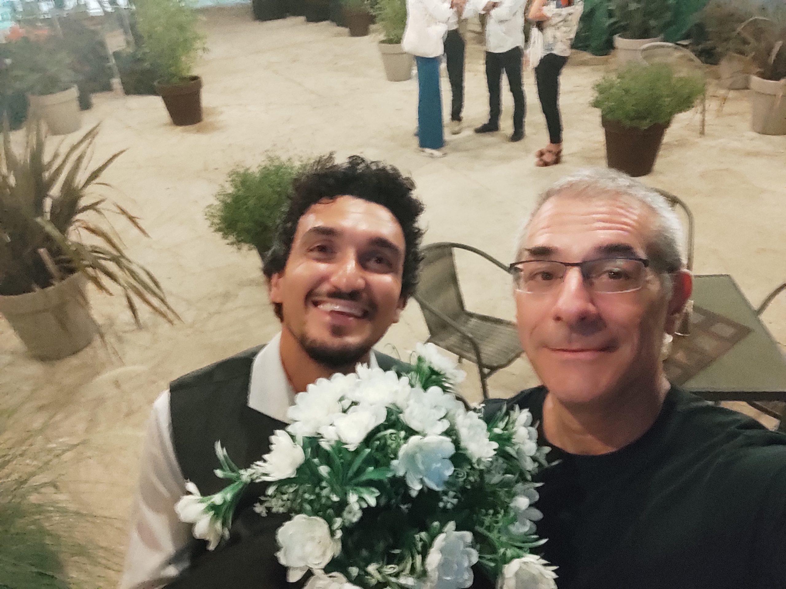 oggi sposo
