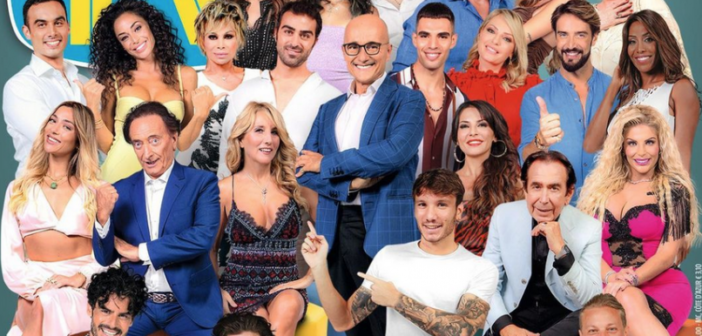 """Grande Fratello Vip: Bortuzzo conquista i bookmaker, le polemiche social """"affossano"""" la Ricciarelli"""