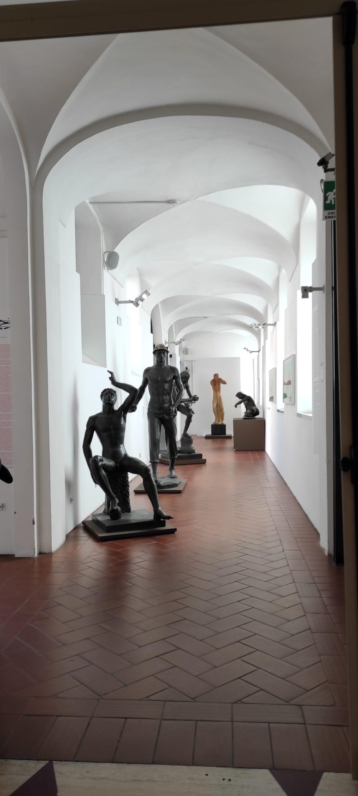 museo d'arte moderna