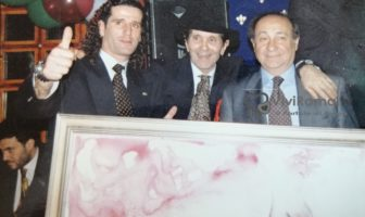 Massimo Gilda de michelis