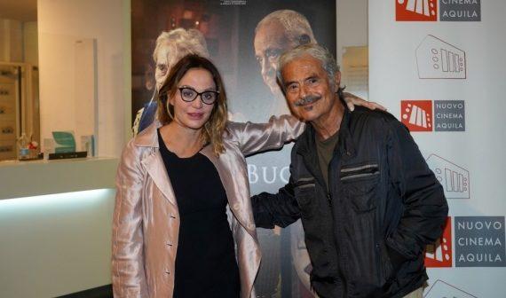 Cinema: presentato a Roma il corto Pappo e Bucco di Antonio Losito con Massimo Dapporto e Augusto Zucchi