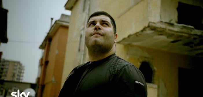 GOMORRA – La serie italiana dei record raccontata in un documentario in 4 puntate